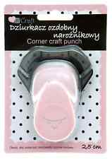 "Rounder Corner Craft Punch 1"" ( 2,5cm Round Up ) Card Making Embelishments"