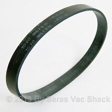 3 Flat Belts for Bissell Upright Vacuum Cleaner Style 7 9 10 12 14 Belt
