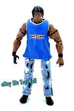RON KILLINGS R-TRUTH - TNA Marvel Wrestling FIGURE - WWE MATTEL ELITE WWF - s49