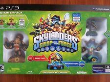 skylanders swap-force starter pack ps3