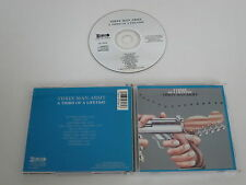 THREE MAN ARMY/A THIRD OF A LIFETIME(ONE WAY RECORDS OW 29308) CD ALBUM