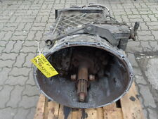 DAF XF105 complete gearbox 16S2323TD (DAF breaking for parts)
