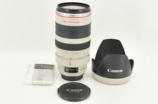 CANON EF 35-350mm F/3.5-5.6 L USM Full Frame compatible Excellent From JP #820