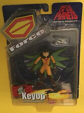 KEYOP Variant Civilian Battle of the Planets figure GATCHAMAN BOTP Diamond Toys