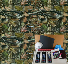 Hydrographics Dip Kit Activator Water Transfer Printing Leafy Greens Camo