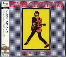 ELVIS COSTELLO-MY AIM IS TRUE +1-JAPAN SHM-CD D50