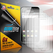 6 x Clear Front Screen Protector for S5830 Galaxy ACE SAMSUNG