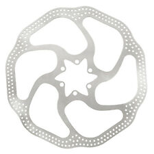 "Avid HS1 Heat Shedding Bike Cycle 6"" Disc Brake Rotor 160mm 6Bolt T25 BB5/BB7 LW"