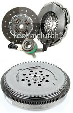 LUK DUAL MASS FLYWHEEL AND CLUTCHKIT WITH CSC FOR MERCEDES-BENZ SPRINTER 616 CDI