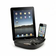 Griffin PowerDock Dual Charging Dock for 30 Pin Apple 3 iPad, iPhone, iPod ^x