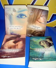 Libro Cuatro libros -LIBROS DE AMOR Y PASION DE JAYNE ANN KRENT-CARLY PHILLIPS-V