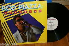 Rod Piazza – Harpburn [LP from 1986] NM