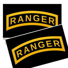 United States Army Ranger Decals Pack Of Four