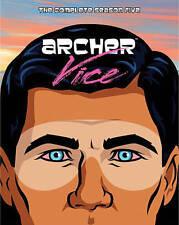 Archer: Season 5 (Blu-ray Disc, 2015, 2-Disc Set)