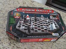 Laser Battle Board Game - Toy of the Year - Pieces & Parts Plugs Lot of 4