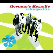 Retrospective [Remaster] by Herman's Hermits (CD, Jul-2004, ABKCO Records)