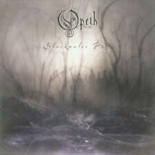 NEW Blackwater Park by Opeth CD (CD) Free P&H