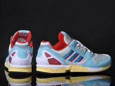 Adidas Originals ZX 9000 ocean turquoise uk 8 8000 5000 Memphis Torsion 600 450