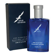 BLUE STRATOS de Parfums Blue - Pre-Electric Shave Lotion 100 ml - Hombre / Man