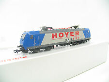 MÄRKLIN 36858 E-LOK BR 185 HOYER  DIGITAL  AS96
