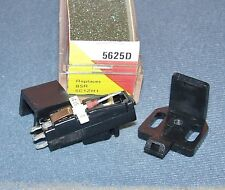 PHONOGRAPH RECORD CARTRIDGE EV 5625D for BSR SC1ZH1 SC12H BSR ST21 NEEDLE