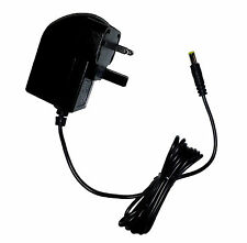 ROLAND GW-8E WORKSTATION KEYBOARD POWER SUPPLY REPLACEMENT UK ADAPTER 9V 2A