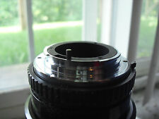 BIG Camera Telephoto Zoom Lens Samyang 100-500mm F 5.6-7.1 in Box