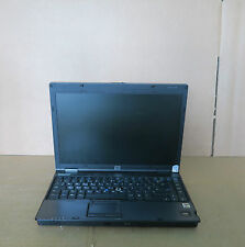 "HP Compaq NC6400 14.1"" Laptop,Intel Core Duo 1.83GHz,512Mb Ram,60Gb SATA HDD"