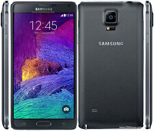 LIKE NEW WITHOUT BOX SAMSUNG GALAXY NOTE 4 IV N910P 32GB GSM/CDMA PHONE IMPORTED