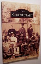 SCHENECTADY Susan Rosenthal 2000 Images of America - Mohawk Valley NY G.E. - I1