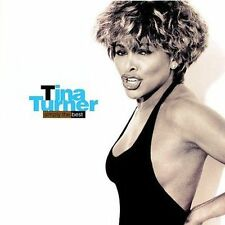Simply the Best (CD & DVD Combo) by Turner, Tina