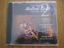 The Best of Mellow Gold Volume Two (CD 1995) 10 Songs