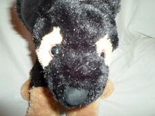 "Nintendogs German Shepard Interactive Dog 12"" Plush Soft Toy Stuffed Animal"