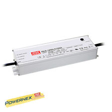 MEAN WELL MEANWELL NEW HLG-185H-C1400A 1400m A 200W 71~143V LED Driver