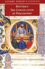 The Consolation of Philosophy (Oxford World's Classics), Boethius, Acceptable Bo