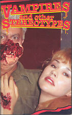 Vampires and Other Stereotypes VHS Wild Eye Horror Boobs Video Low Budget