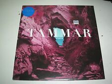 Tammar Visits LP sealed Mint limited edition PINK ICE vinyl plus Mp3 download