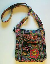 NWOT Vera Bradley Symphony in Hue Hipster - Retired & made in the U.S.A