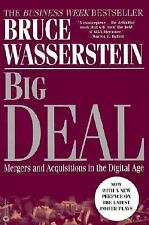 Big Deal: Mergers and Acquisitions in the Digital Age-ExLibrary