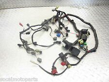 2005 Honda CBR 600RR 600 RR 03 04 06 main wiring harness engine motor wire oem