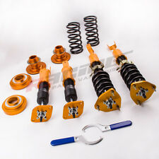 For Nissan Fairlady 350Z Z33 Infiniti G35 Height Adj. Coilovers Coilover Shock