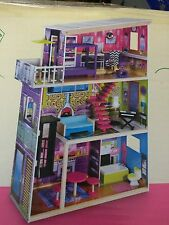 Early Learning Centre ELC La Belle Maison Dolls' House**Brand New**
