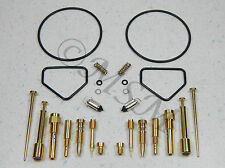 86-06 KAWASAKI VN750 VULCAN 750 KEYSTER CARB MASTER REPAIR KIT SET K-1138KKFR