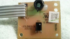 Techwood (42832 HD) I.r Sensor Board 17LD62-3