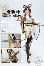 1/6 Scale Army Attractive Volume 12 Himiko Original Effect