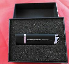 VW USB Stick 16gb Nero in scatola regalo