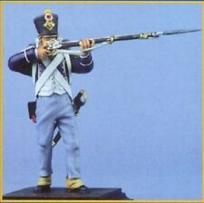HISTOREX/NEMROD N54060 - STANDING SOLDIER AIMING MUSKET - 54mm RESIN KIT