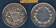 Médaille Argent Ville de Saint Etienne 102ème Régiment Territoriale d'Infanterie