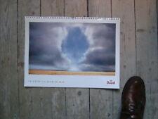 Duvel Kalender calendrier new n blister 2012