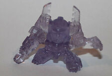 Japan Takara Transformers Q Robo SD Armada Megatron Clear Figure